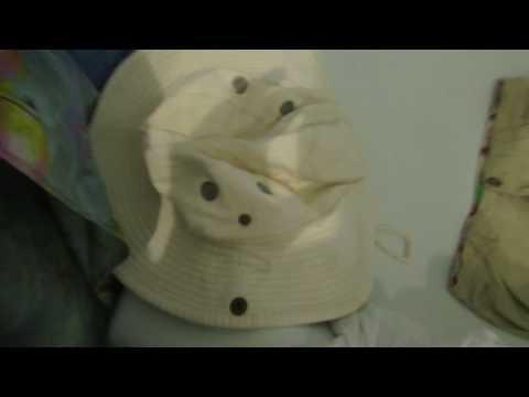 Как удалить пятно от ржавчины?