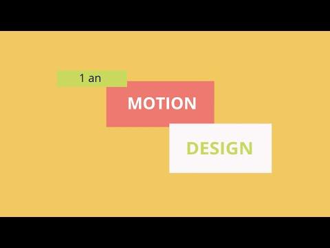 Formation Motion Design Com'Art Paris