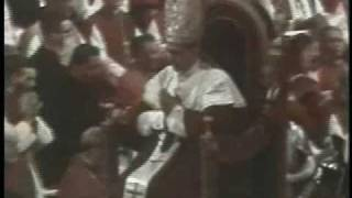 Black Mass celebrated on day of Paul VI