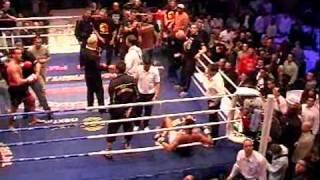 Badr Hari vs Stefan Leko 1 2005