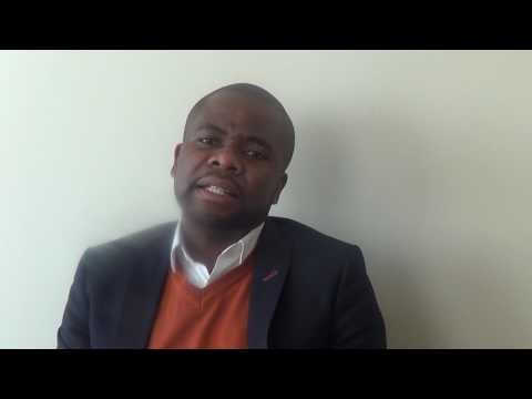Why are Civil and Political Rights important in South Africa by Head of Research, Fola Adeleke