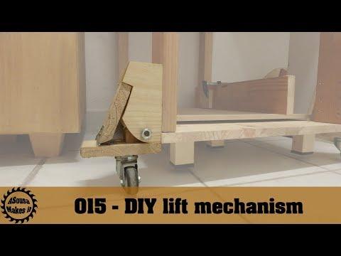 DIY lift mechanism