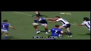 NZ Warriors oh so good