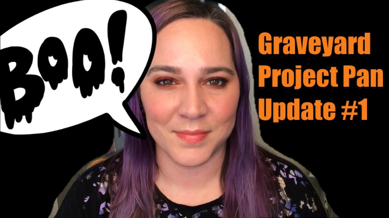 Graveyard Project Pan Update #1