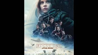 Rouge One: A Star Wars Story (2016) Movie Review