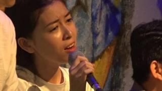 Một Mình -Trình bày: Thùy Trang-Cafe Cõi Mộc