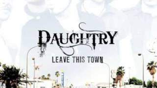 Daughtry - Call Your Name - w/ Lyrics