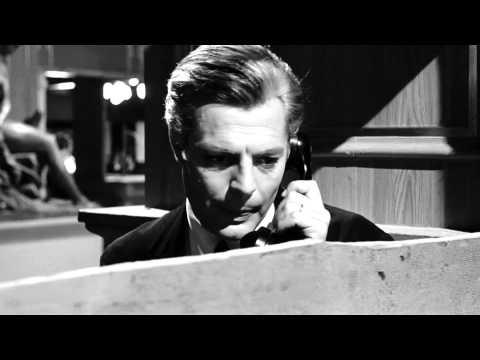 Federico Fellini's 8½ | HD trailer (Official 2013 version)