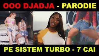 Djadja - Parodie Turbo