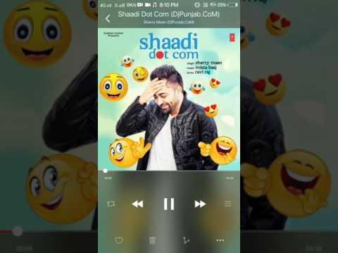 Shaadi Dot Com Sharry Maan(djpunjab.com)