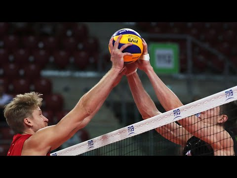 Memorable Moments in Volleyball History