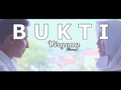 VIRGOUN - BUKTI (Cover)
