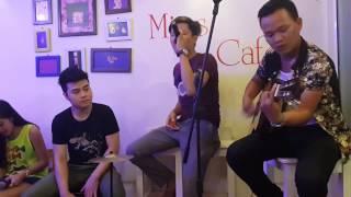 Acoustic Cover Về Ăn Cơm [ Anh Tú ft Ngọc Hà ]