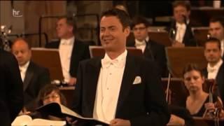 "JOCHEN KUPFER singt Carmina Burana: ""Ego sum abbas"""