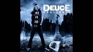 Deuce - Nine lives [FULL ALBUM]