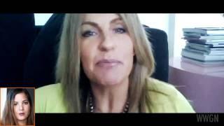 WWGN Maya Interviews Megan Castran - jewelchic