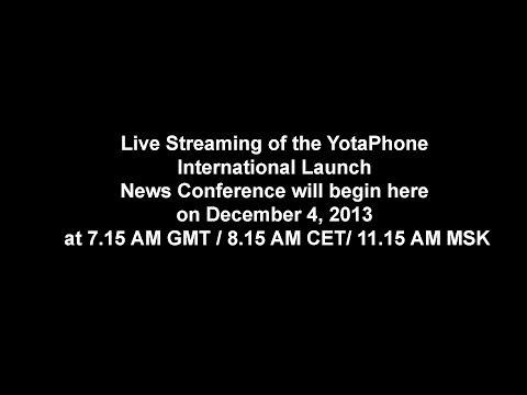 YotaPhone, toda la información sobre el nuevo Android de Yota