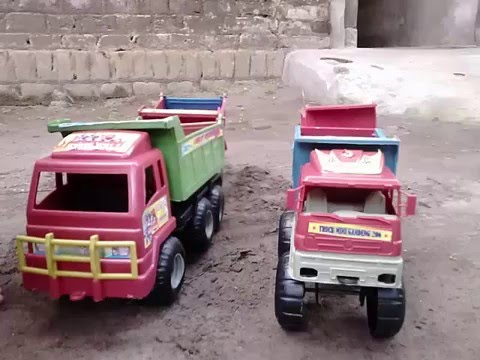 Gambar Mobil Mainan Anak Anak