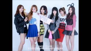 [COVER] Apink (에이핑크) - Crystal