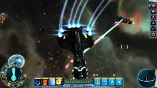 StarPoint Gemini2 Level80 Bounty Hunting(Dreadnought HELIOS)