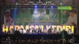 Qomarun | Ustadz Ghofur (Ahbaabul Musthofa) & Habib Fahmi Al Habsyi