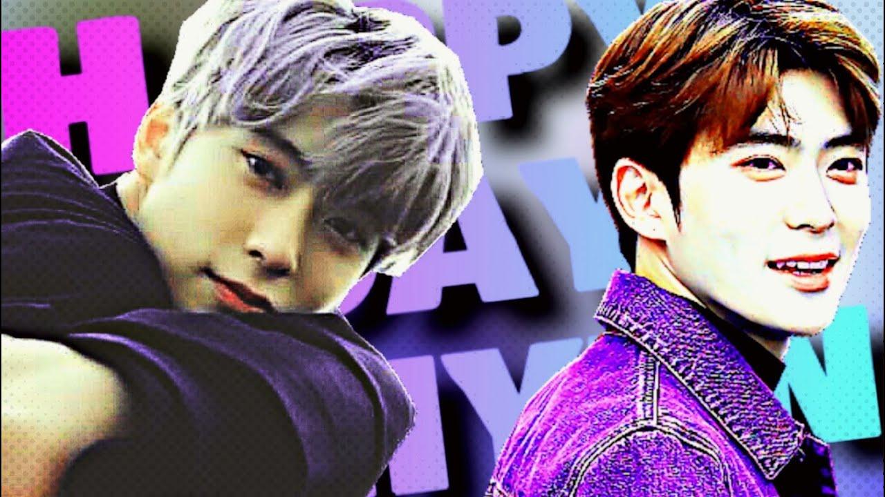 Happy Bday Jaehyun | Breaking Free