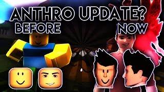Anthro Update?| Roblox muss S T O P