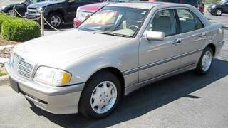 1999 Mercedes C230 Kompressor Start Up, Exhaust, and In Depth Tour