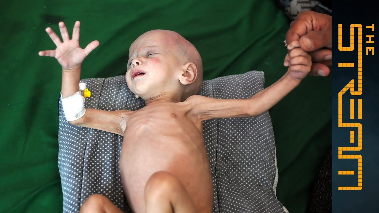 1,000 days of war: will the conflict in Yemen ever end?