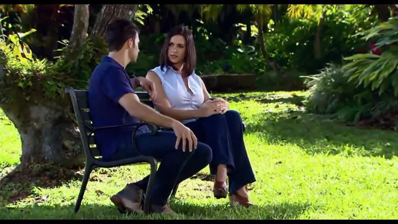 Pasion Prohibida - Bianca y Bruno 4 cap - YouTube