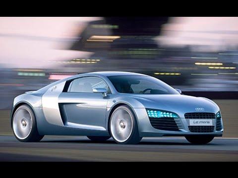 GT6: Audi Le Mans Quattro