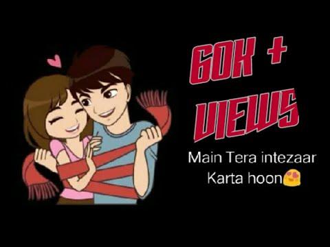 Wo Ek Bholi Si Ladki Hai Jise Mai Pyar Karta Hu Status 2018 Youtube