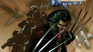X Men 2 Wolverine