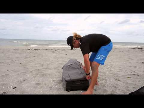 How To Pack Your Kiteboarding Equipment And Save Baggage Fees