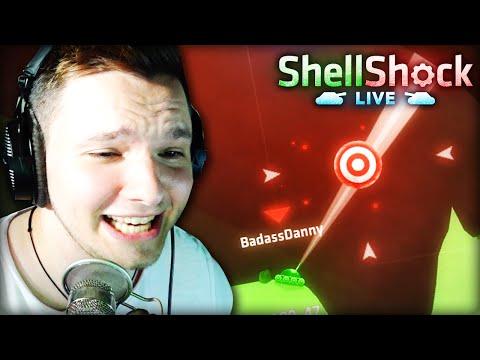 VERFEHLE NICHT DAS ZIEL .. !!!   Shellshock Live