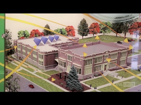 The McGillis School