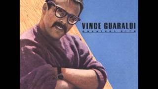 VINCE GUARALDI TRIO Jazz Impressions of Black Orpheus Albumb