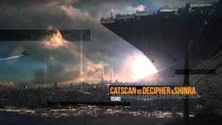 Decipher & Shinra vs Catscan -  Tears (Official Preview)