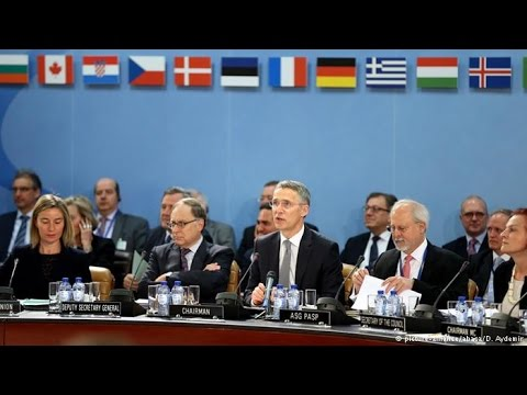 NATO, Russia discuss air safety talks but differ on Ukraine | FWNews
