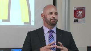 Personal Branding and Grooming: Hilton Hotel Australia and William Blue College