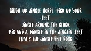 Baixar Bobby Helm  Jingle Bell Rock Lyrics