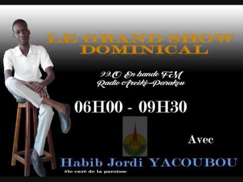 DIRECT ARZEKE FM: Le sociologue AFFO invité du curé Habib Jordi 2ème partie