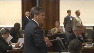 Sen Josh Stein Debates NC Budget