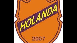 Hino Oficial da Holanda Esporte Clube AM (Legendado)