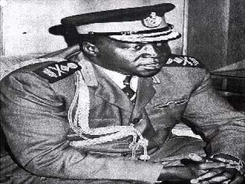 The Notorious Life And Death Of Idi Amin