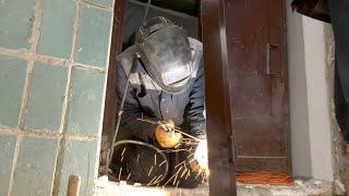 Депутаты Талдомского округа проверили ремонт подъездов
