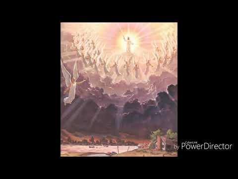 Jésus reviens bientôt