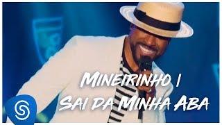 Alexandre Pires – Mineirinho / Sai Da Minha Aba (Clipe Oficial)