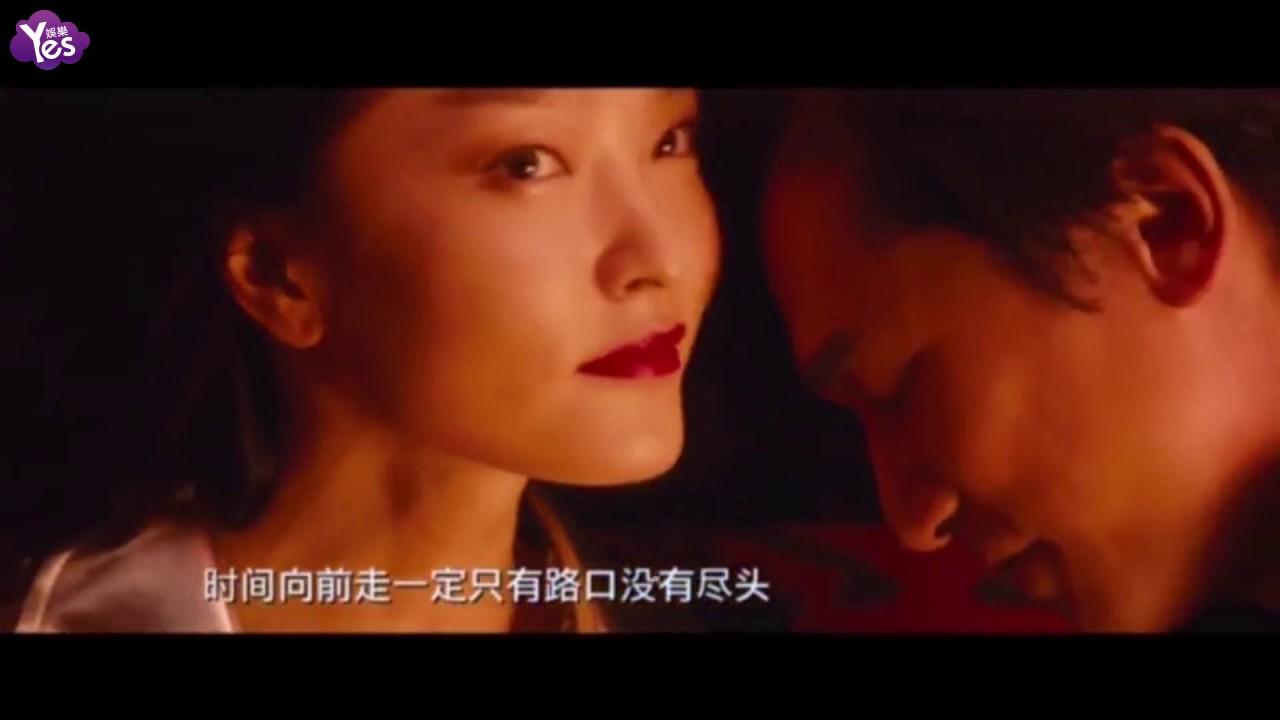 陳奕迅獻唱《擺渡人》:有沖勁 讓人鼓舞