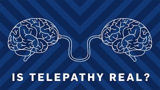 Is Telepathy Real? - Brit Lab